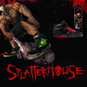Comprar Splatterhouse Xbox 360 Code Comparar Precios