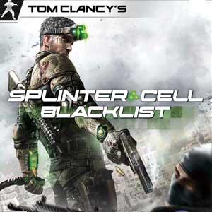 Comprar Splinter Cell Blacklist Xbox 360 Code Comparar Precios