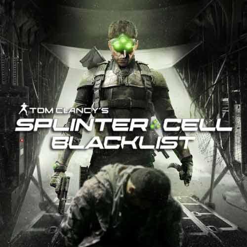 Comprar clave CD Splinter Cell Blacklist y comparar los precios