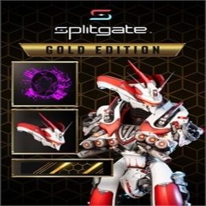 Comprar Splitgate Gold Edition Xbox One Barato Comparar Precios