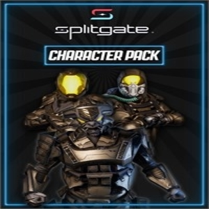Comprar Splitgate Starter Character Bundle Xbox One Barato Comparar Precios