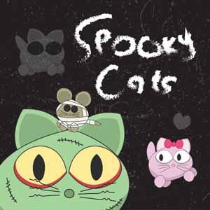 Comprar Spooky Cats CD Key Comparar Precios