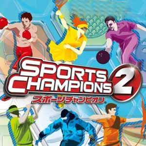 Comprar Sports Champions Ps3 Code Comparar Precios