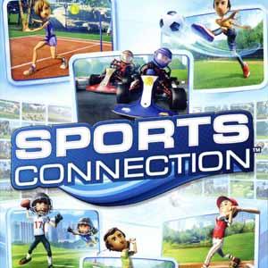 Comprar Sports Connection Nintendo Wii U Descargar Código Comparar precios