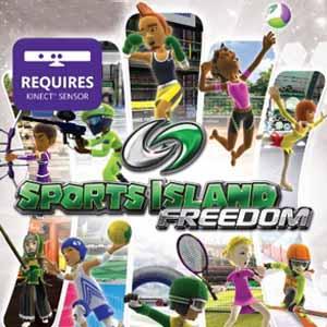 Comprar Sports Island Freedom Xbox 360 Code Comparar Precios