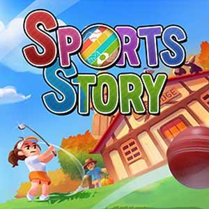Comprar Sports Story Nintendo Switch Barato comparar precios