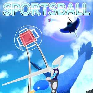 Comprar Sportsball Wii U Descargar Código Comparar precios