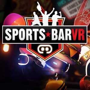 Comprar SportsBar VR CD Key Comparar Precios