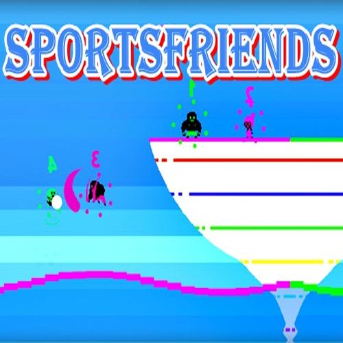 Comprar Sportsfriends CD Key Comparar Precios