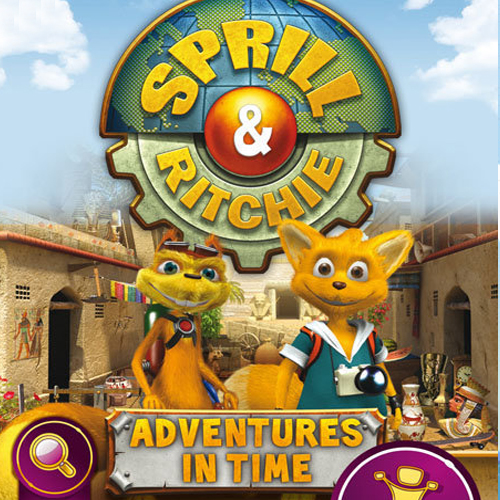 Comprar Sprill and Rithchies Adventures In Time CD Key Comparar Precios