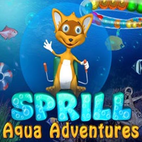 Comprar Sprill Aqua Adventures CD Key Comparar Precios