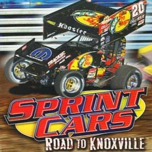 Comprar Sprint Cars Road to Knoxville CD Key Comparar Precios