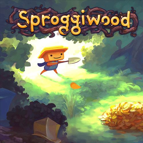 Comprar Sproggiwood CD Key Comparar Precios