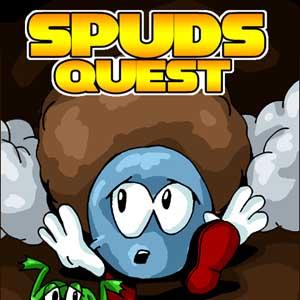 Comprar Spuds Quest CD Key Comparar Precios