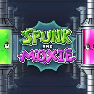 Comprar Spunk and Moxie CD Key Comparar Precios