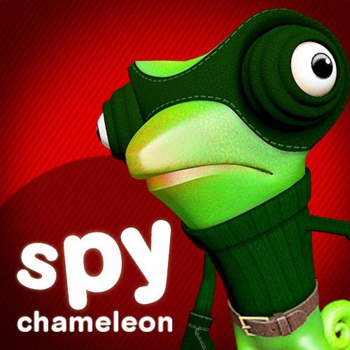 Comprar Spy Chameleon RGB Agent CD Key Comparar Precios