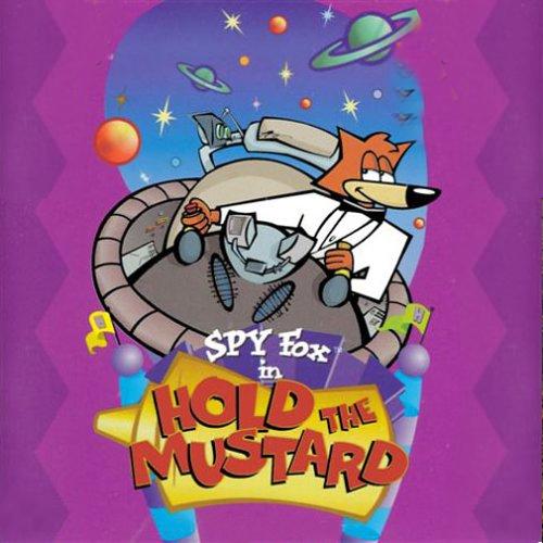 Comprar Spy Fox in Hold the Mustard CD Key Comparar Precios