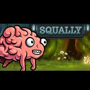 Squally