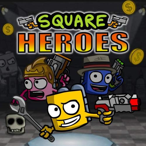 Comprar Square Heroes CD Key Comparar Precios
