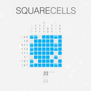 Comprar SquareCells CD Key Comparar Precios