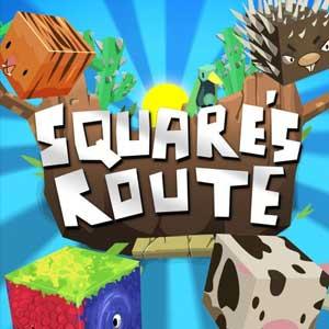 Comprar Squares Route CD Key Comparar Precios