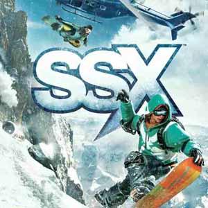 Comprar SSX Ps3 Code Comparar Precios