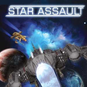 Comprar Star Assault CD Key Comparar Precios