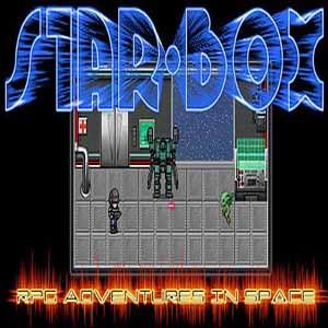 Comprar STAR-BOX RPG Adventures in Space CD Key Comparar Precios