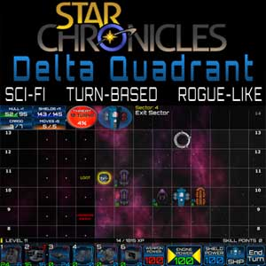 Comprar Star Chronicles Delta Quadrant CD Key Comparar Precios