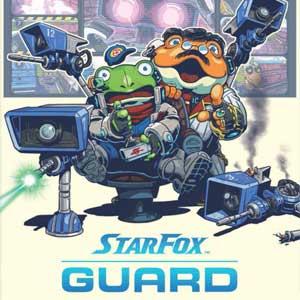 Comprar Star Fox Guard Nintendo Wii U Descargar Código Comparar precios