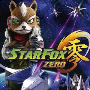 Comprar Star Fox Zero Nintendo Wii U Descargar Código Comparar precios