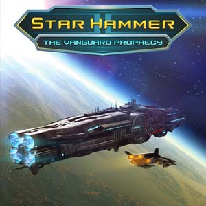 Comprar Star Hammer The Vanguard Prophecy CD Key Comparar Precios