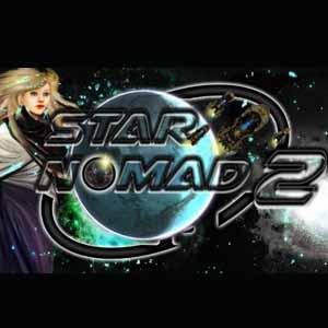 Comprar Star Nomad 2 CD Key Comparar Precios