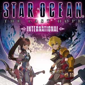 Comprar Star Ocean 4 The Last Hope Xbox 360 Code Comparar Precios