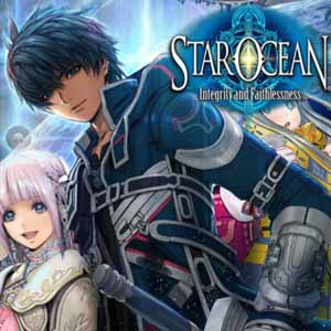 Comprar Star Ocean 5 Integrity and Faithlessness PS3 Code Comparar Precios