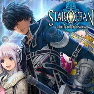 Comprar Star Ocean Integrity and Faithlessness PS4 Code Comparar Precios