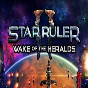 Comprar Star Ruler 2 Wake Of The Heralds CD Key Comparar Precios