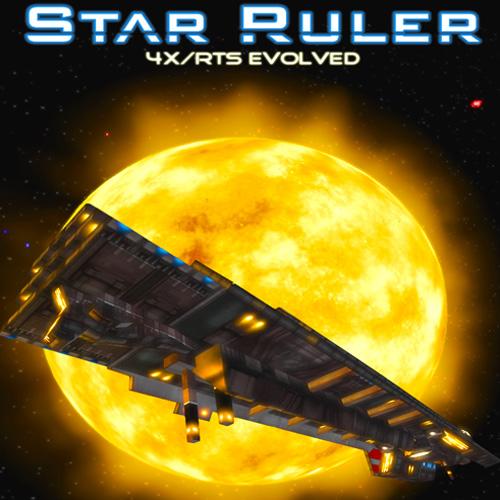 Comprar Star Ruler CD Key Comparar Precios