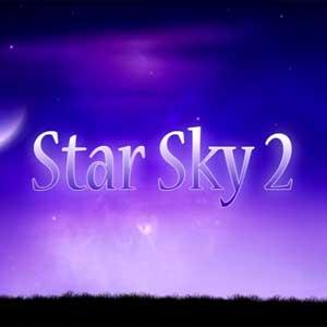 Comprar Star Sky 2 CD Key Comparar Precios