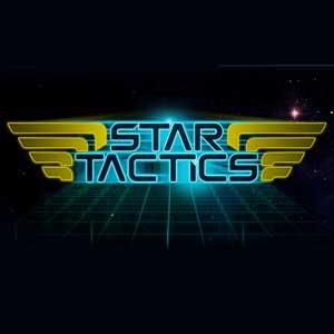 Comprar Star Tactics CD Key Comparar Precios