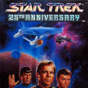 Comprar Star Trek 25th Anniversary CD Key Comparar Precios