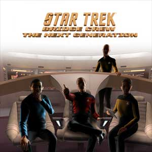 Comprar Star Trek Bridge Crew The Next Generation CD Key Comparar Precios