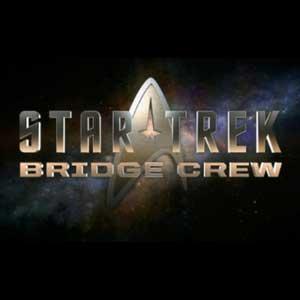 Comprar Star Trek Bridge Crew CD Key Comparar Precios