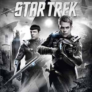 Comprar Star Trek Xbox 360 Code Comparar Precios