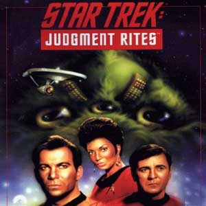 Comprar Star Trek Judgment Rites CD Key Comparar Precios
