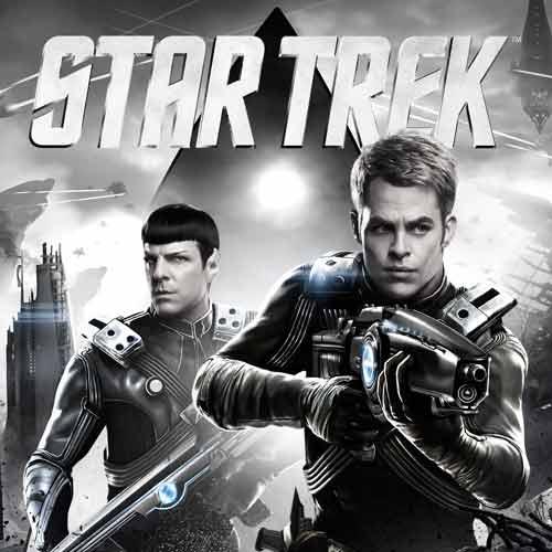 Descargar Star Trek - key Steam