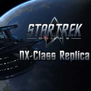 Comprar Star Trek Online NX Class Light Escort CD Key Comparar Precios