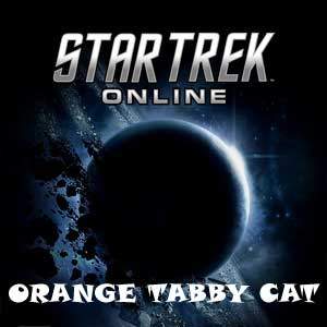 Comprar Star Trek Online Orange Tabby Cat CD Key Comparar Precios