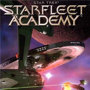 Comprar Star Trek Starfleet Academy CD Key Comparar Precios
