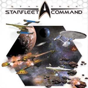 Comprar Star Trek Starfleet Command CD Key Comparar Precios